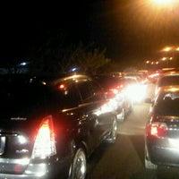 10/25/2012에 Ikbal I.님이 Jalan Tol Seksi Empat (JTSE)에서 찍은 사진
