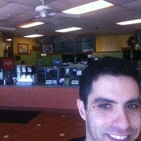 Photo taken at Los Panchos by Sam V. on 3/23/2013