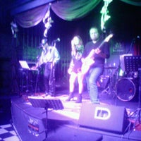 Photo taken at Malai Rock Station Bistro by Berg S. on 9/10/2014