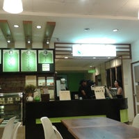 Photo taken at Moonleaf Tea Shop by Glenn N. on 5/21/2013