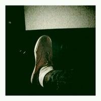 Photo taken at Cinemas Lumière by Jorge O. on 10/11/2012