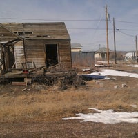 Photo taken at Goldfield, NV by Susan B. on 3/2/2013