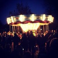 Das Foto wurde bei Domäne Dahlem von Torsten B. am 11/11/2012 aufgenommen