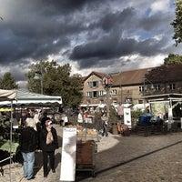 Das Foto wurde bei Domäne Dahlem von Torsten B. am 9/22/2012 aufgenommen