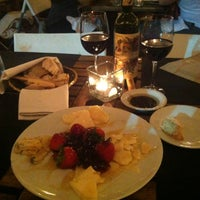 Photo taken at Leoci's Trattoria by tomi w. on 9/15/2012