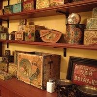 Снимок сделан в Музей хлеба пользователем Diana G. 12/11/2012