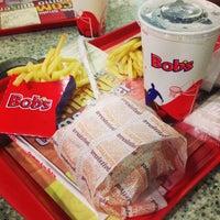 Photo taken at Bob's by Davi R. on 3/29/2013