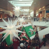 Photo taken at The Shops at Tanforan by Daphified on 12/2/2012