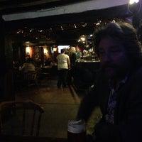 Photo taken at Ye Olde Sun by Glowco on 12/21/2013