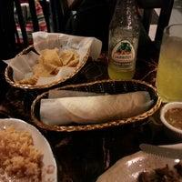Photo taken at El Mariachi Restaurant by José R. on 10/23/2012