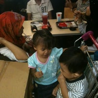 Photo taken at McDonald's by Junsang👸hail on 10/21/2012