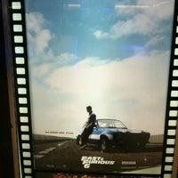 Photo taken at TGV Cinemas by Junsang👸hail on 5/30/2013