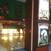 Photo taken at TGV Cinemas by Junsang👸hail on 11/7/2012