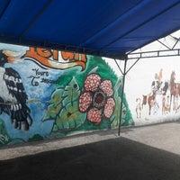 Photo taken at Ipoh Mural Art's Lane by Junsang👸hail on 4/1/2018