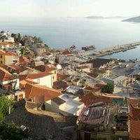 Photo taken at Kavala by Petar B. on 4/29/2013
