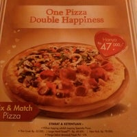 Photo taken at Domino's Pizza by Nino C. on 2/6/2013