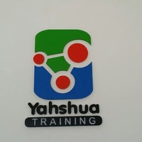 Photo taken at Yahshua Center For Training, Inc. by Roxanne M. on 7/21/2014