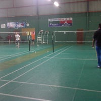 Photo taken at 99 Badminton Court by untitled 0. on 10/23/2012