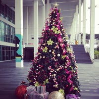 Photo taken at Taylor Lakeside Campus @ Tea Essence by Peter Pan on 12/30/2013