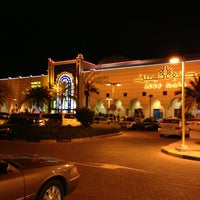 Photo taken at Seef Mall by أحمَـــد م. on 3/21/2013