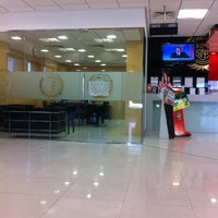 Photo taken at NBB A'ali branch by أحمَـــد م. on 12/12/2012