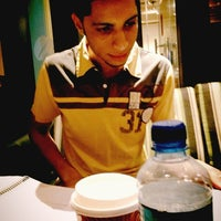 Photo taken at Costa Coffee by أحمَـــد م. on 6/9/2013