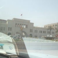 Photo taken at Bahrain Gate by أحمَـــد م. on 5/9/2017