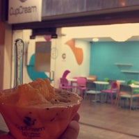 Photo taken at CupCream by أحمَـــد م. on 3/7/2018