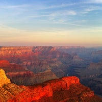 Photo taken at Grand Canyon National Park (South Rim) by Paul R. on 7/10/2013