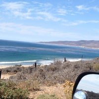 Photo taken at Jalama Beach by Susan E. on 10/6/2013