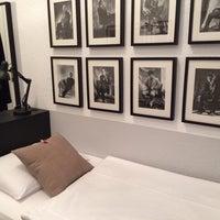 Photo taken at Hotel 38 by Anastasia G. on 12/29/2013