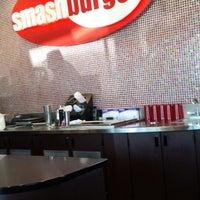 Photo taken at Smashburger by Bill K. on 9/5/2013