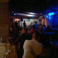 Photo taken at Zoe cafè by Alis on 9/15/2012
