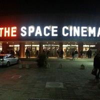 Foto scattata a The Space Cinema da Alis il 3/3/2013
