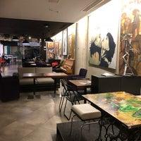 Photo taken at Happy Art Museum by HappyArtMuseum D. on 4/6/2018