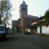 2/20/2013にJoshua P.がSavitribai Phule Pune Universityで撮った写真