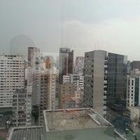 Foto tirada no(a) Esporte Interativo por Lucas L. em 11/8/2012