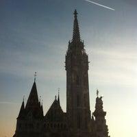 Photo taken at Burg Hotel ***+ by Aleksandr B. on 3/17/2013