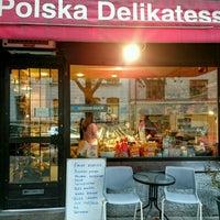 Photo taken at Polska Delikatesser by Lara B. on 10/14/2016