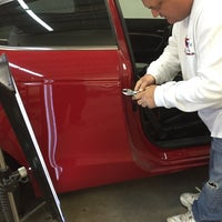 Photo taken at Quality Dent Removal, Inc. by 🐢 on 3/2/2015
