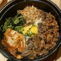 Photo taken at Seoul Garden Hot Pot by Kaye O. on 12/17/2014