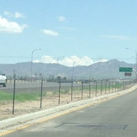 Photo taken at Highway 70 by Nypapi251 on 8/5/2013