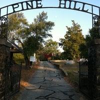 11/23/2012にDavid M.がPine Hill Cemeteryで撮った写真