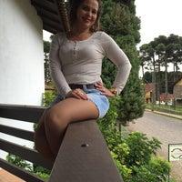 Foto tirada no(a) Vila Suzana Parque Hotel por Glaucia O. em 5/3/2015