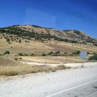 Photo taken at Konya - Manavgat Yolu by Bertan A. on 7/25/2013
