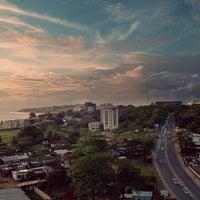 Photo taken at Monrovia by Taben N. on 3/7/2014