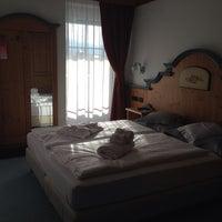 Photo taken at Hotel Bellavista by Kinzica on 10/26/2013