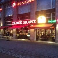 Das Foto wurde bei Block House von Stephan A. am 11/25/2012 aufgenommen