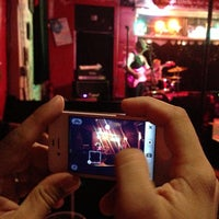 Photo taken at Deep South Bar by youngdoo m. on 10/7/2012