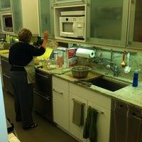 Photo taken at BHG Test Kitchens by Bonnie P. on 10/1/2012